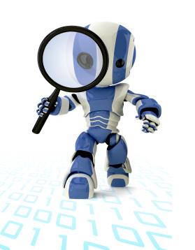 robotdetective